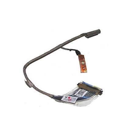 Dell Latitude E4200 LED LCD Flex Ribbon Cable Y571D