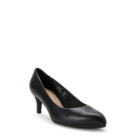 Women's Time and Tru Basic Pump