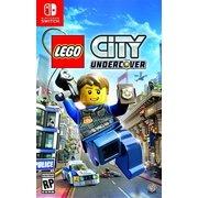 LEGO City Undercover, Warner Bros, Nintendo Switch