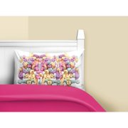 your zone candy notes photo pillow