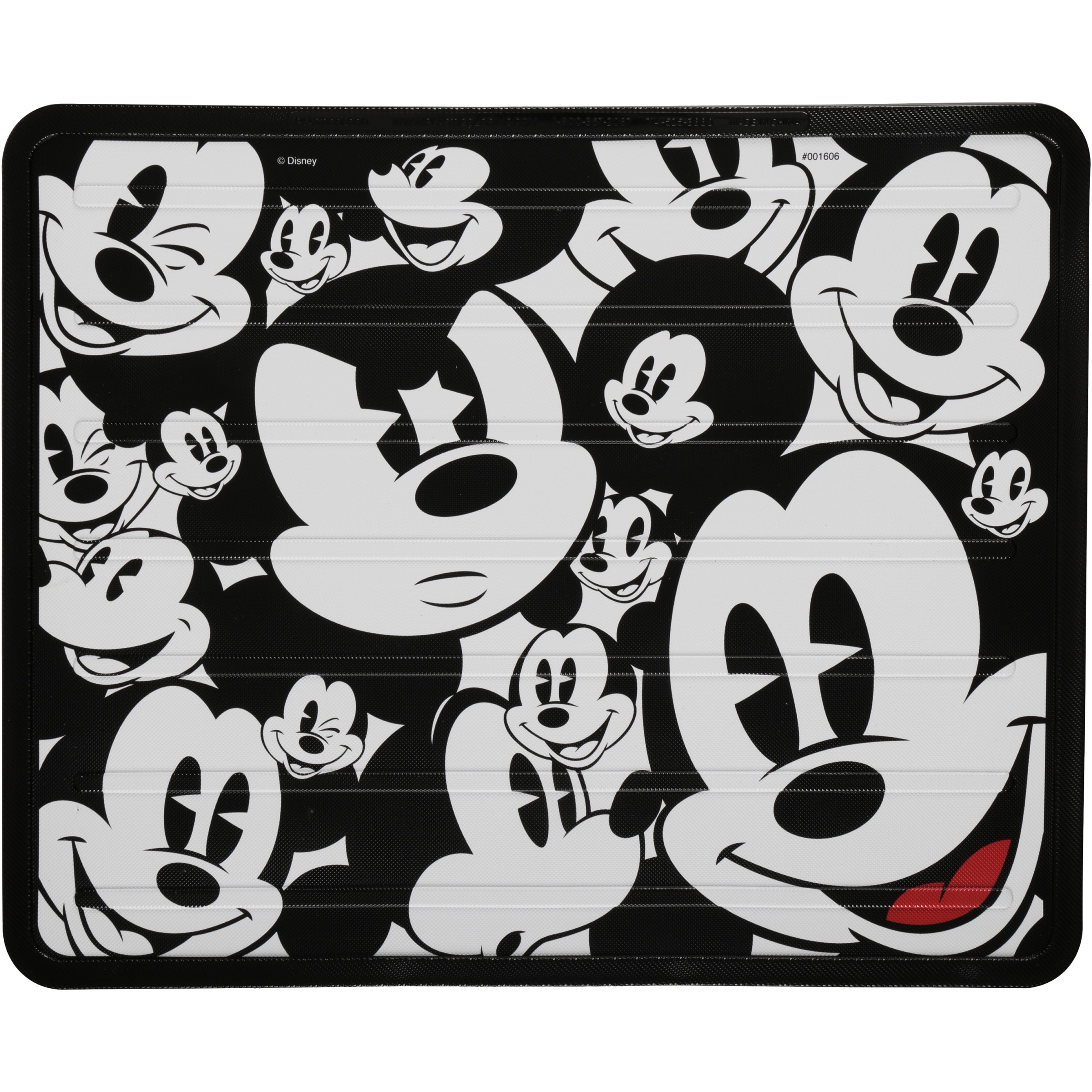 PlastiColor Disney Mickey Mouse Utility Mat