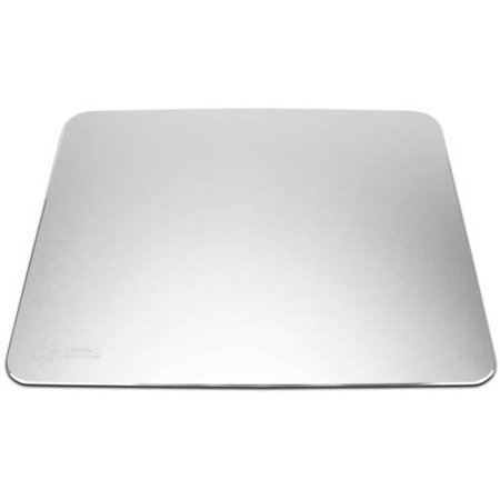Enhance Gx Mp6 Aluminum Mouse Pad With Natural Rubber Backing And Smooth   Low Friction Tracking Surface
