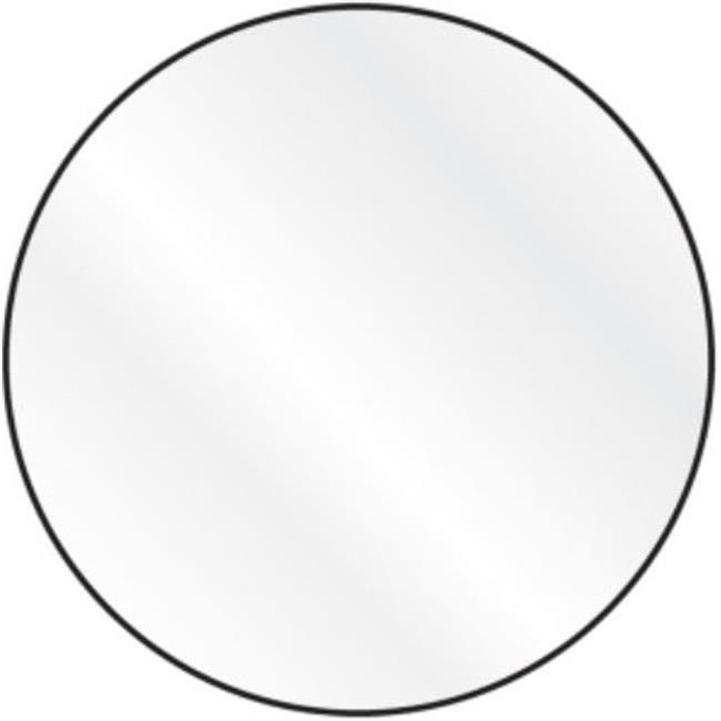 Ace Label 27383Y Wafer Seal Blank 2 inch