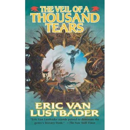 The Veil of A Thousand Tears - eBook