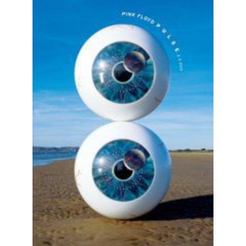 Pulse (2 Discs Music DVD)