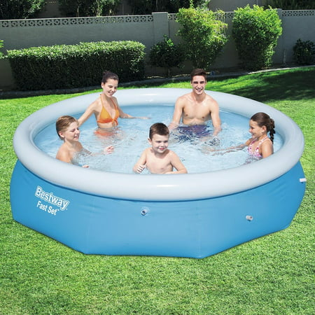 Bestway Fast Set Swimming Pool, 10' x 30