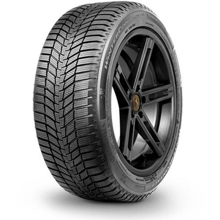 Conti Winter Contact SI 215/60R16 99H XL Tire (Best Tires For Honda Civic Si)