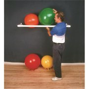 Cando Wall Rack For Molded Inflatable Balls