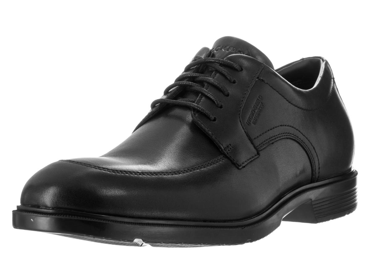Rockport Men's City Smart Apron Toe Casual Shoe by ROCKPORT