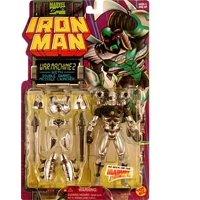 Iron Man War Machine 2 Action Figure