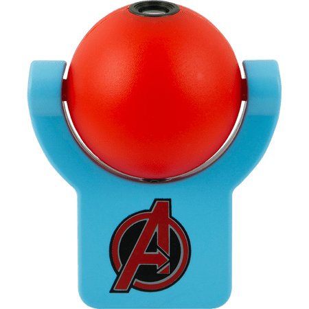 Projectables Marvel Avengers Led Plug In Night Light  13786
