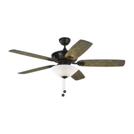 Ceiling Mat (Feiss Colony Max Plus 52 in. Indoor Ceiling Fan)