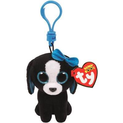 Ty Beanie Clip Plush, TRACEY THE DOG£¬ 2Pack