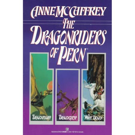 Dragonriders of Pern by