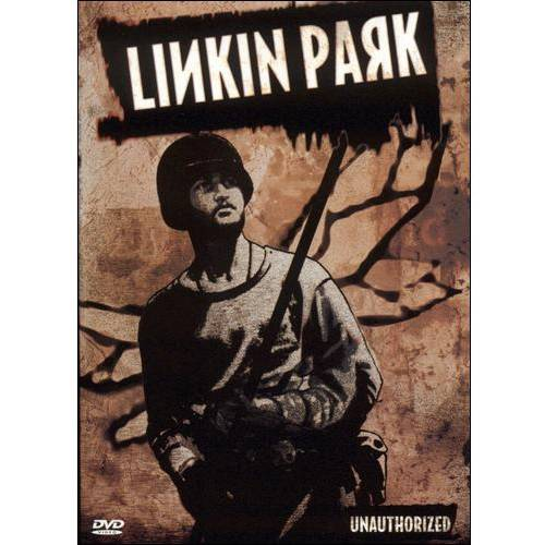 Linkin Park: Unauthorized (Linkin Park Leave Out All The Rest Audio)