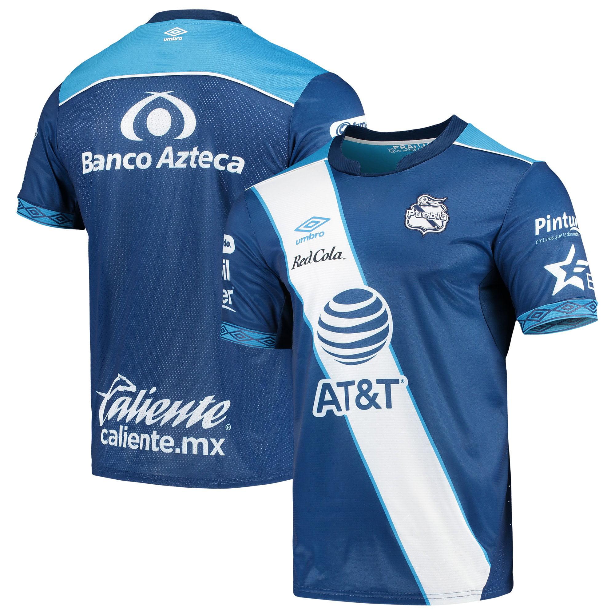 Umbro Puebla 2019-20 Home Jersey