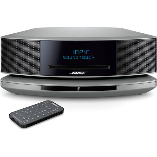 Bose Wave SoundTouch Music System IV by Bose