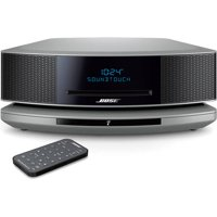 Bose Wave SoundTouch IV Wireless Speaker with Radio, CD, Bluetooth and WiFi