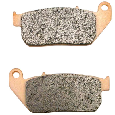 EBC Double-H Sintered Brake Pads Front Right Fits 05-10 Suzuki VL1500 Boulevard C90T