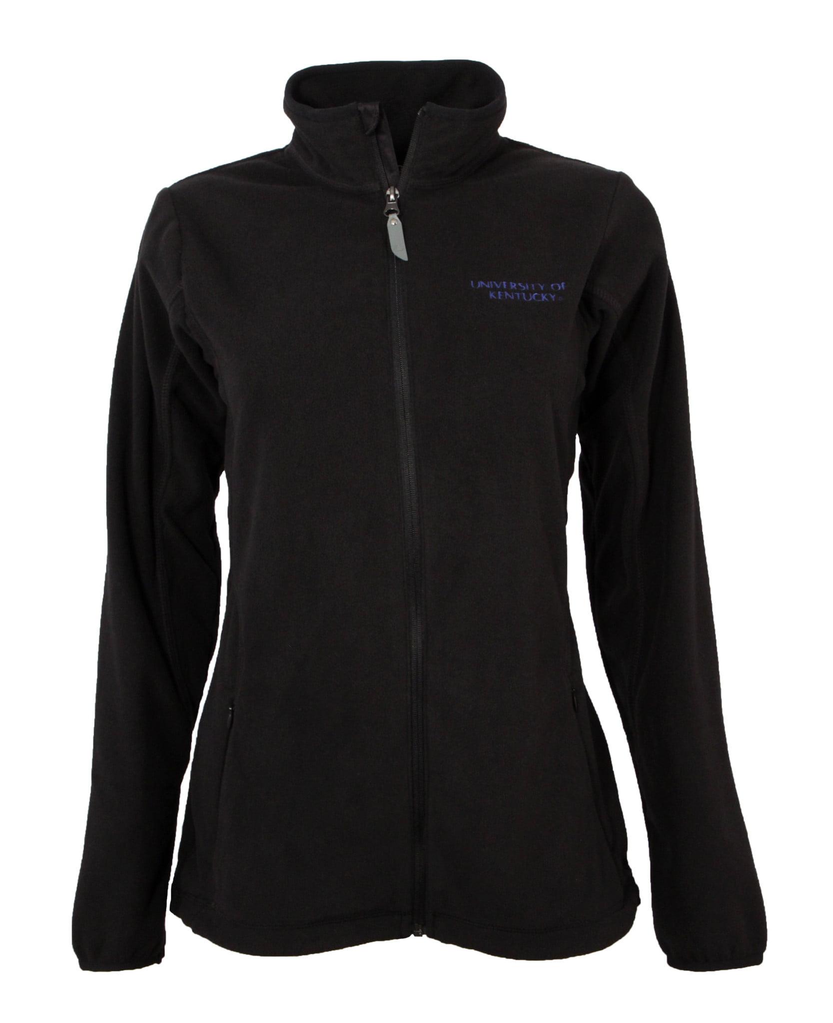 Ladies University of Kentucky Full-Zip Fleece Jacket by