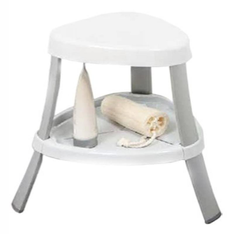 Better Living Spa Seat With Shelf
