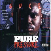 Pure Pressure (CD) (explicit)