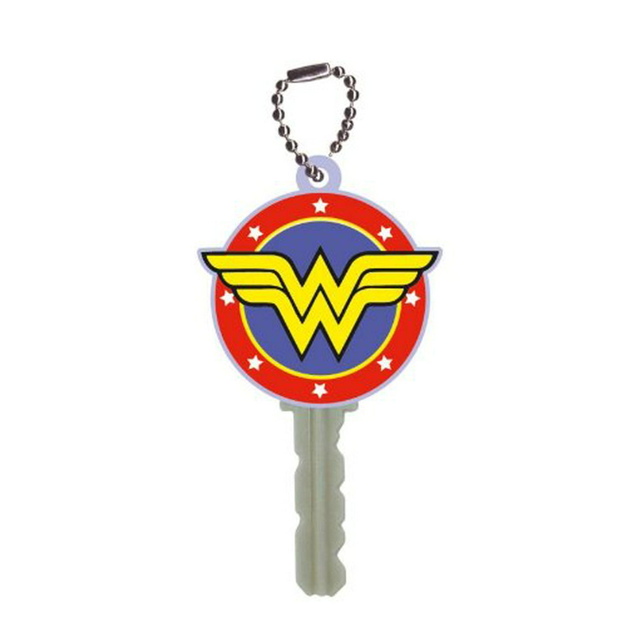 Dc Comics Soft Touch Key Cover Wonder Woman Logo Walmart Canada