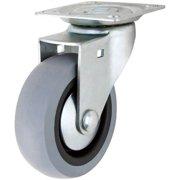 """Shepherd 3545 3"""" Swivel Caster with Wheel"""