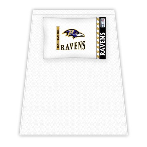 Sports Coverage Inc. NFL Sheet Set
