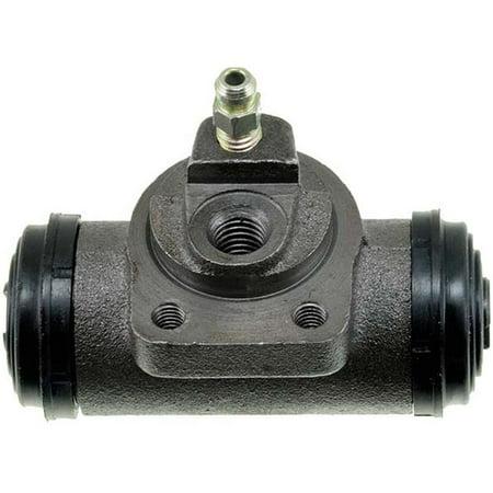 Dorman D18-W370055 0.87 in. Drum Brake Wheel Cylinder, Cast -