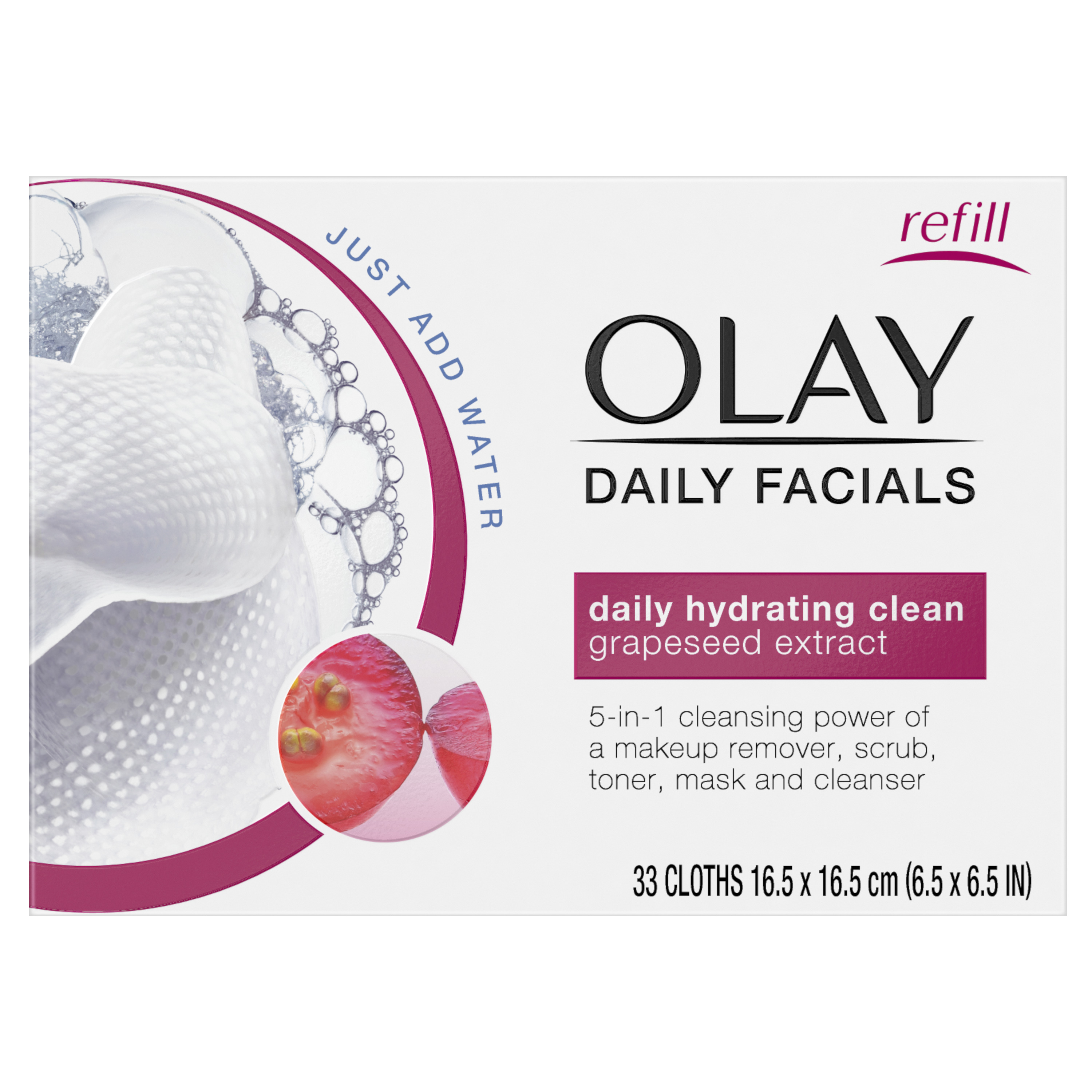 Equate Hydrating Cloths Everyday Facial, 66 Ct Lancome Renergie Eclat Multi Lift Instant Skin Enhancer