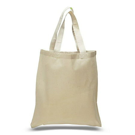 645f6ae54057 Set of 12- Diaper Bag Eco Friendly 100% Cotton Tote Bag Shopping Bag ...