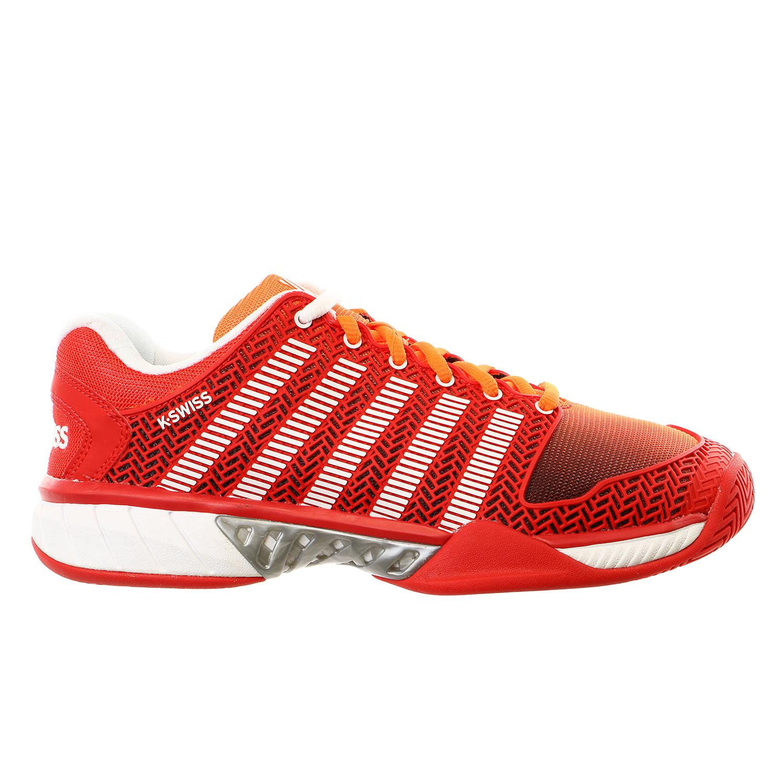 K-Swiss HyperCourt Express Tennis Sneaker Shoe - Mens