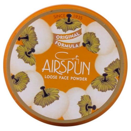(3 Pack) COTY Airspun Loose Face Powder - Rosey Beige