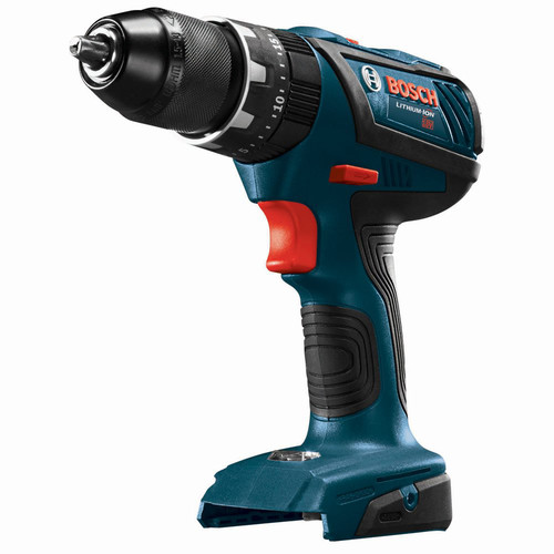 Bosch DDS181AB Compact Tough 18V Cordless Lithium-Ion 1\/2 in. Drill Driver (Bare Tool)