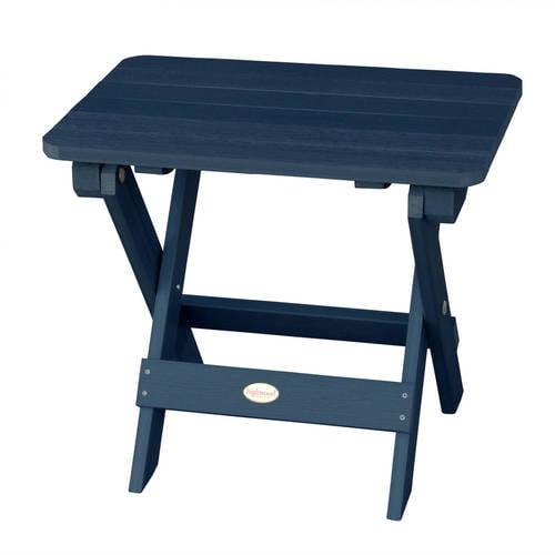 highwood® Eco-Friendly Folding Adirondack Side Table