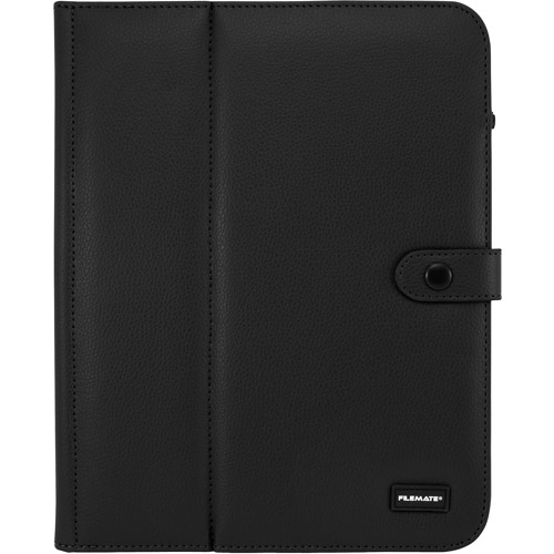 Filemate ECO Faux Leather Case for Apple iPad, Assorted Colors