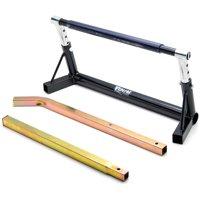 Venom Adjustable Motorcycle Pivot Center Lift Bar Stand For Harley Davidson Ultra Tour Glide Classic