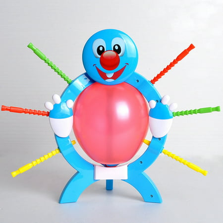 Balloon Game Poke the Balloon Until it Clicks But Try Not to Pop it