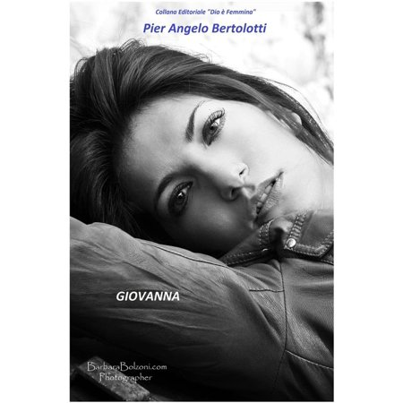 Giovanna - eBook