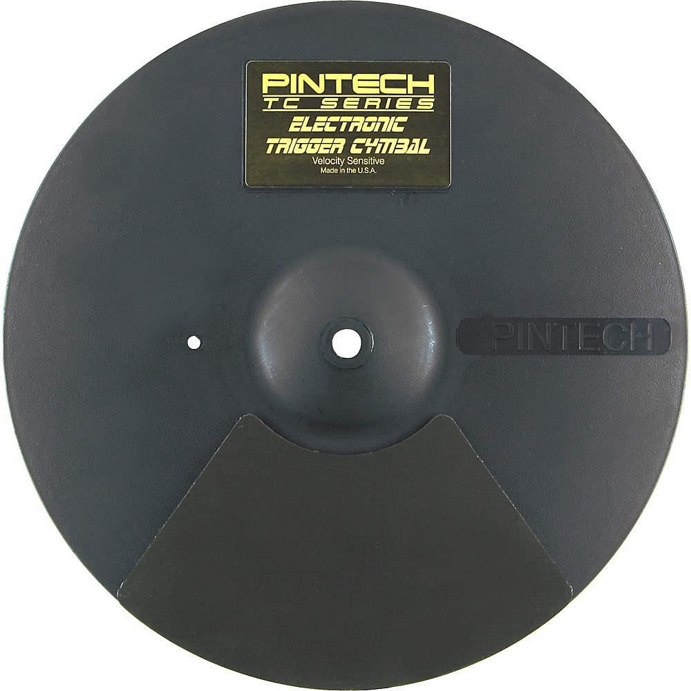 Pintech Trigger Cymbal  14 in.