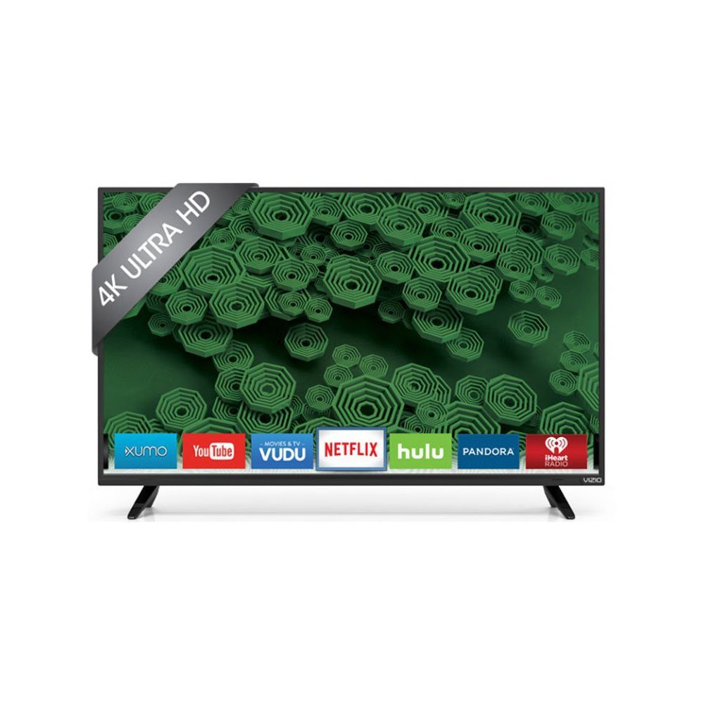"Refurbished Vizio 65"" Class 4K (2160P) Smart LED TV (D65U-D2)"