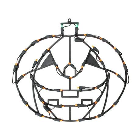 Pumpkin Silhouette - 16