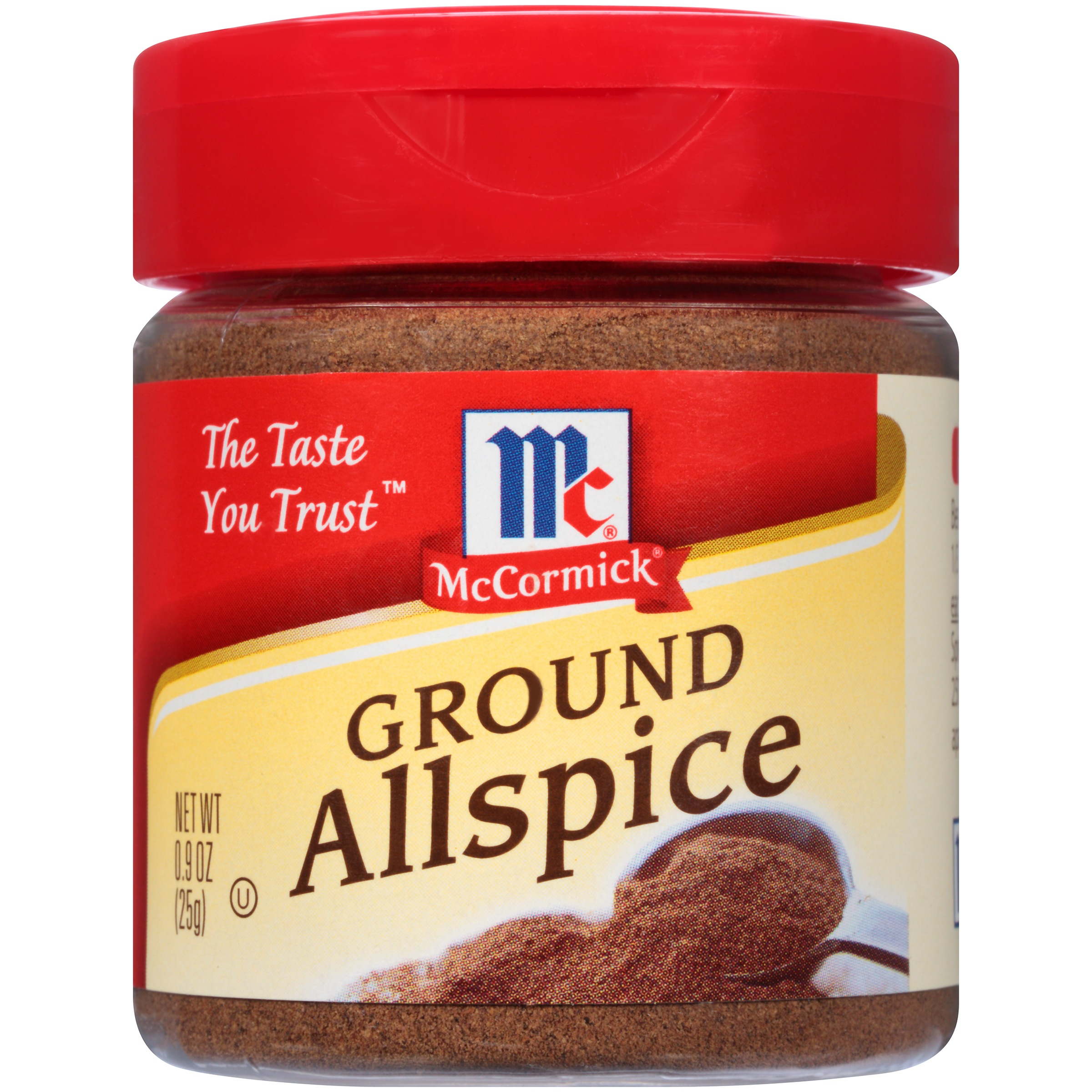 McCormick Specialty Herbs And Spices Ground Allspice, .9 oz by McCormick & Co., Inc.