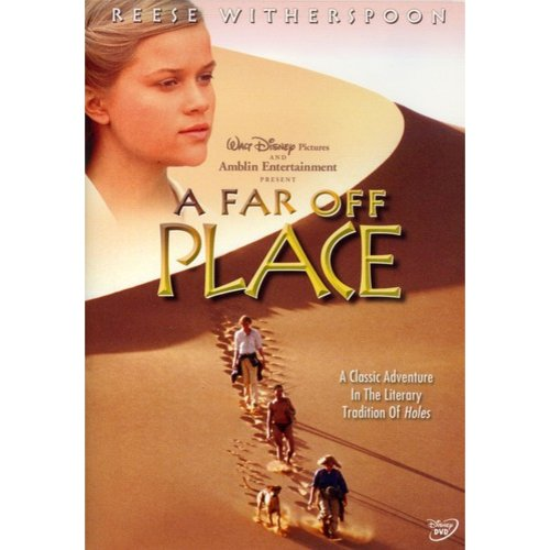 A Far Off Place (Widescreen)