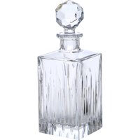 Reed & Barton Soho Square Decanter by Reed & Barton