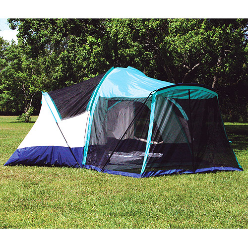 Texsport Meadow Breeze Screen Porch Tent & Texsport Meadow Breeze Screen Porch Tent - Walmart.com