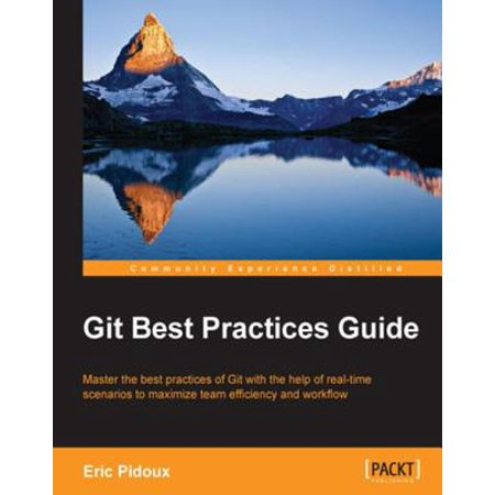 Git Best Practices Guide - eBook