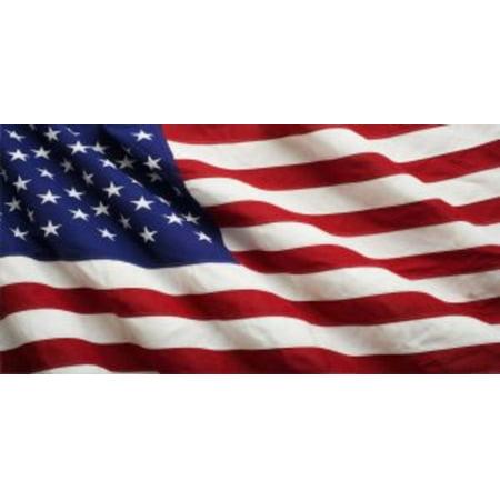 American Flag Photo (United States of America Flag Photo License)