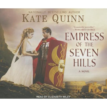 Empress of Rome: Empress of the Seven Hills